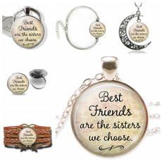 sister, bffcharm, bestfriend, friendshipgift