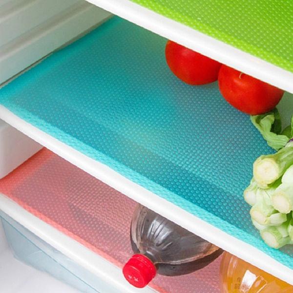 kitchenaccorie, fridge, antibacterial, Home & Living