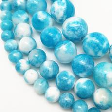 Blues, jade, Bracelet, Accessories