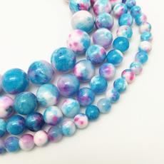 pink, Blues, Jewelry, 8MM