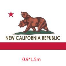 californiarepublicflag, 3ftx5ftflag, Video Games, american flag