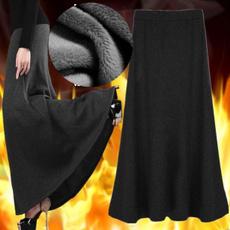 Fleece, Fashion, Winter, slim