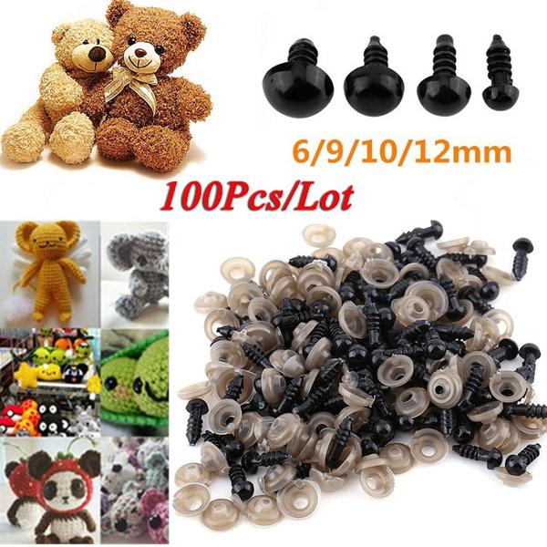 Toy, doll, safetyeye, Bears