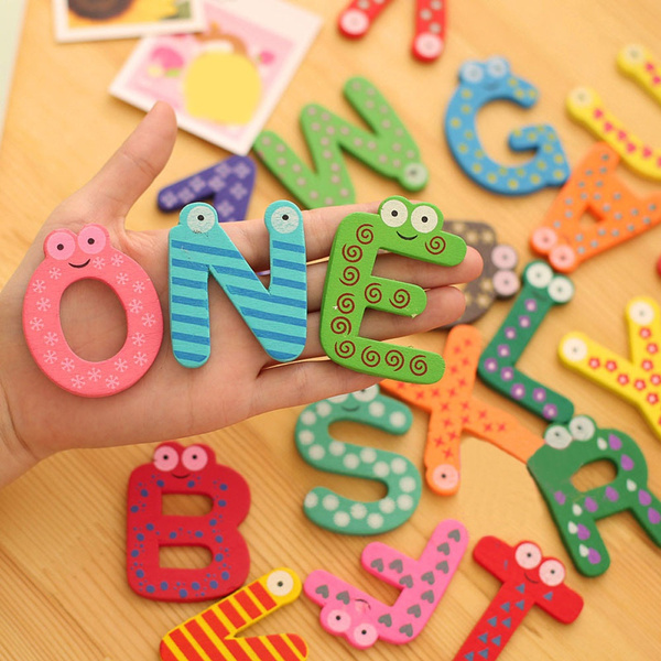 Educational, Toy, Wall Art, Wooden