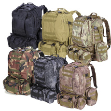 camping, militarytactical, Backpacks, Bags