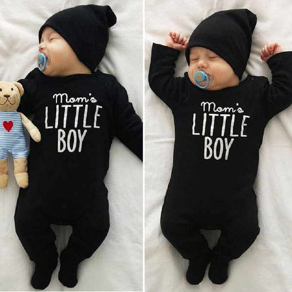 Boy, Infant, onepiece, Outfits
