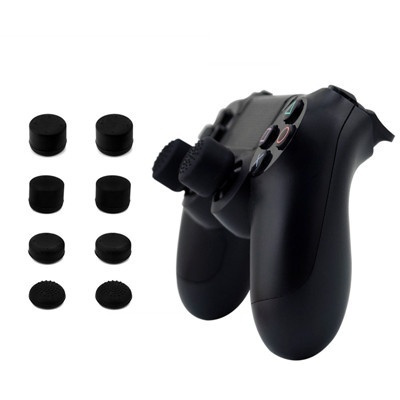 Playstation, controllergrip, Silicone, Cover