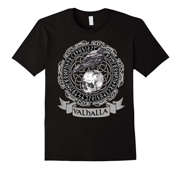 viking, Mens T Shirt, Funny T Shirt, Cotton T Shirt