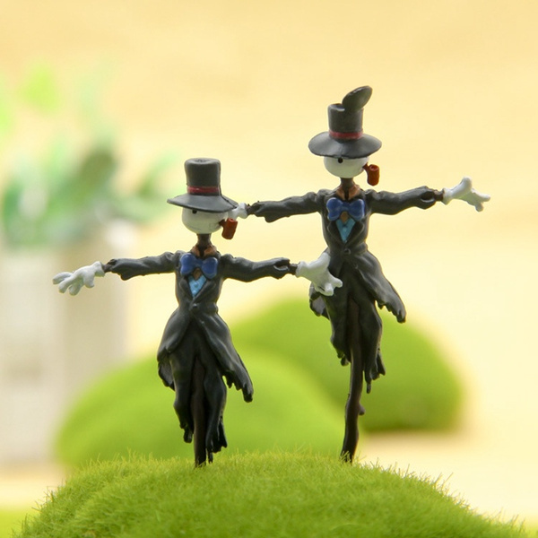 Toy, Gardening, hizaomiyazaki, figure