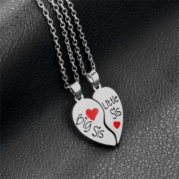 trendy necklace, Arrival, little, Love
