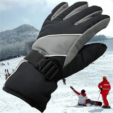 winterglovesformen, menswintergloveswaterproof, Water Resistant, skiglove