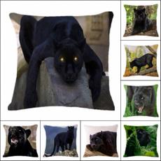 case, Decor, Animal, panther