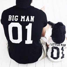 bigman, littleman, Family, Fashion