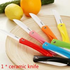façasdecerâmicacozinha, kitchendiytool, foldingceramicknife, ceramicfruitknife