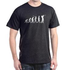 Shirt, partyshirt, Round Collar, Loose