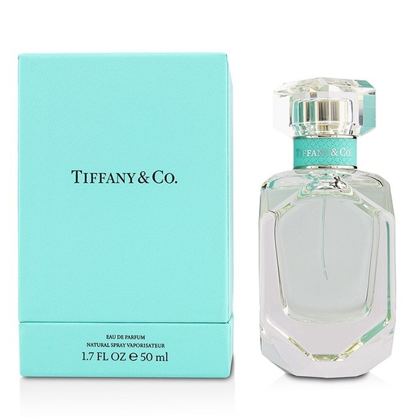 parfum spray, Tiffany, Sprays