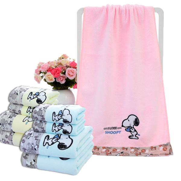 superfine, Towels, Cloth, Children