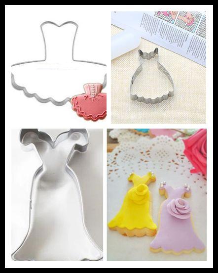 gowns, Dress, Kitchen Accessories, cookiecutter