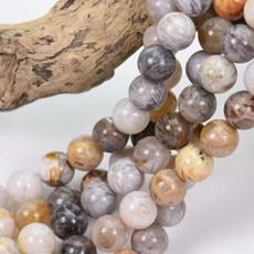 leaf, Bamboo, Accessories, Beads & Jewelry Making