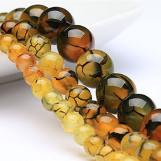 8MM, Jewelry, Handmade, Accessories