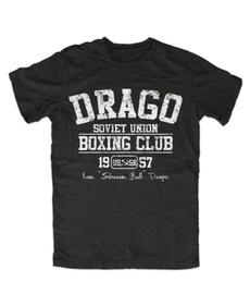 Funny T Shirt, Cotton, Cotton T Shirt, boxing