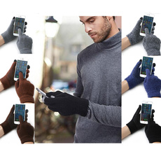 Touch Screen, knit, Sports & Outdoors, knittedglove