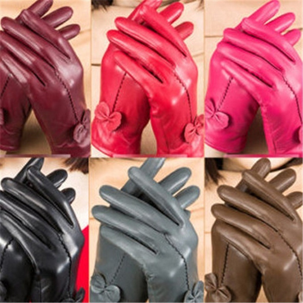 warmglove, Winter, Gifts, leather