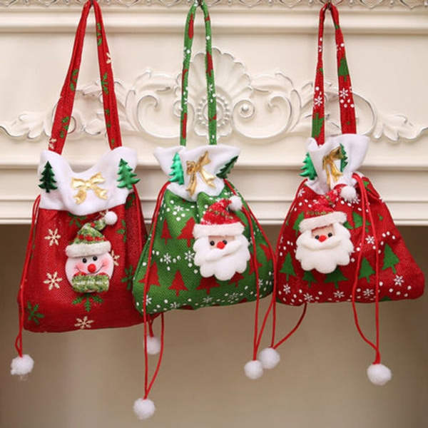 Home & Kitchen, Christmas, Gifts, Gift Bags