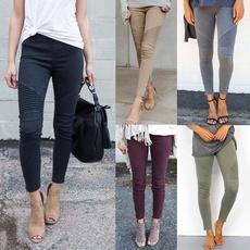 Women Pants, Leggings, Fashion, Casual pants