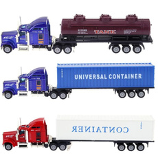 Toy, americantruck, Home & Living, Cars