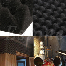 sound, acousticaltreatment, soundthickabsorption, absorption