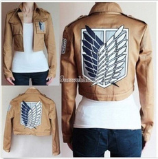 shingeki, scouting, Fashion, Cosplay
