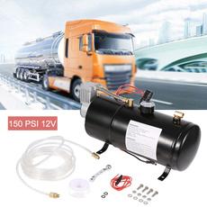 Tank, compressor, Cars, aircompressor
