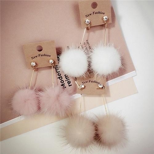 Ball, fur, Jewelry, Chain