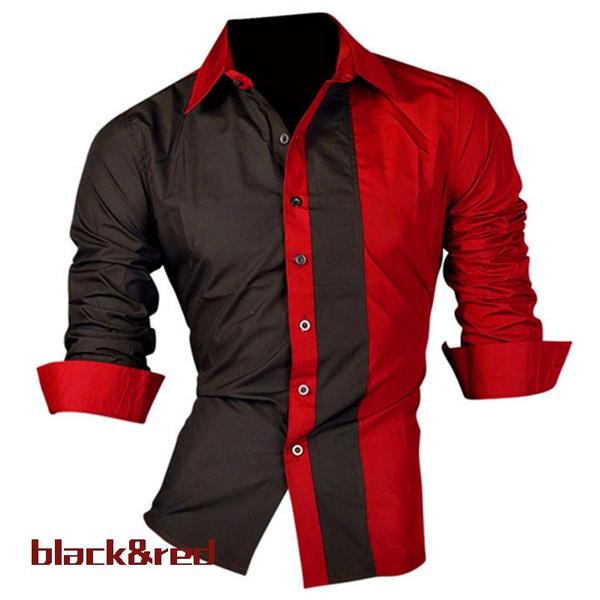 Commerce, Fashion, Shirt, long sleeved shirt