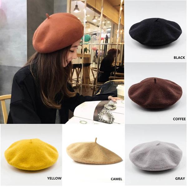 Women, Beanie, Outdoor, women hats