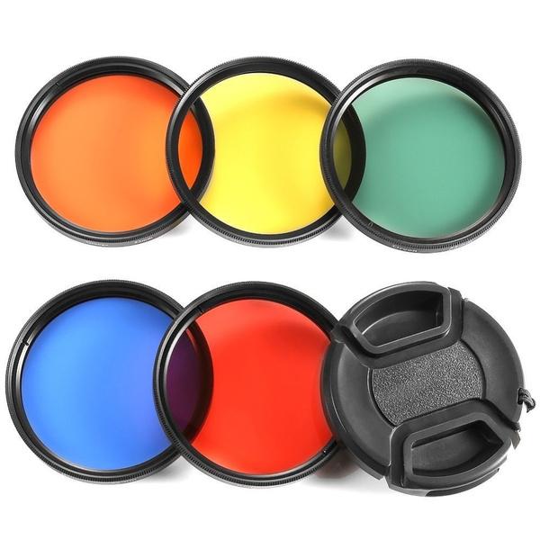 fullcolorfilter, cameracap, 82mmlensfilter, Photography