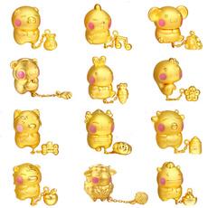 monkey, cute, luckycharm, Zodiac