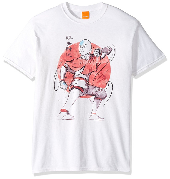 Funny, avatarthelastairbender, Funny T Shirt, Cotton Shirt