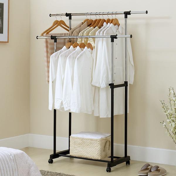 Home & Living, Shelf, shoesrack, coathanger