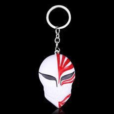 ichigokurosaki, keychainskeyring, Key Chain, Gifts