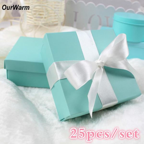 Box, decoration, Gifts, Food