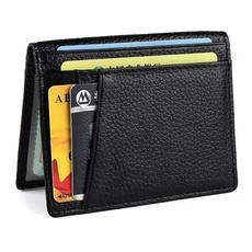 leather wallet, minimalist, Pocket, thinleatherwallet