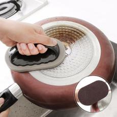 Cleaning Supplies, kitchengadget, Pot, tilesbrush