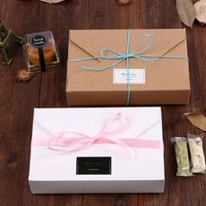 Box, Baking, Gifts, Boxes