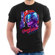 mensummertshirt, Mens T Shirt, mensfashionloosetshirt, men's cotton T-shirt