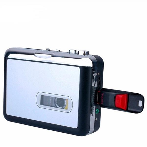 tapecassette, audiocassettetomp3, usb, USB Flash Drives
