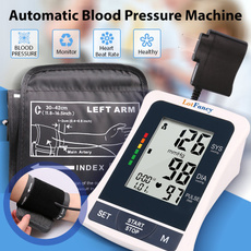 bloodpressure, Monitors, Family, Blood