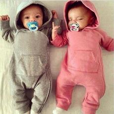 cute, newbornbabyclothe, babyromper, Long Sleeve
