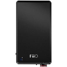 fiio, a5, portable, black